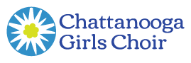 Chattanooga Girls Choir Logo